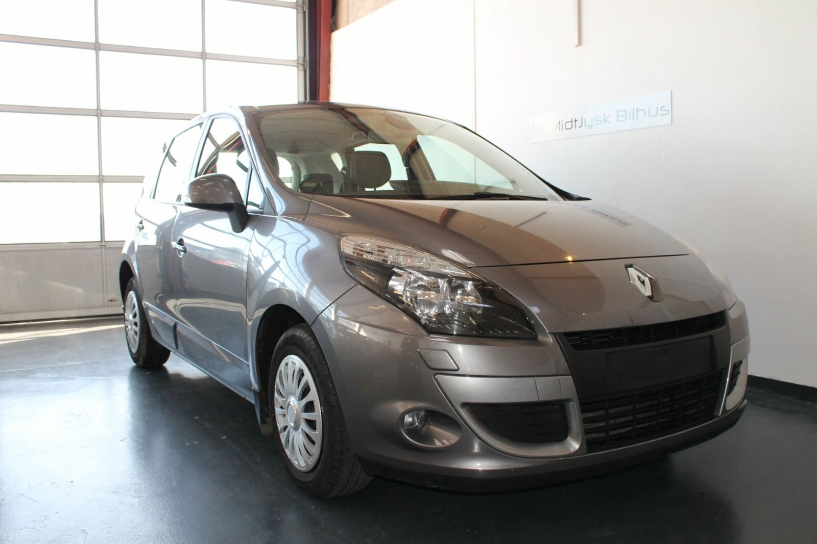 Renault Scenic III 1,5 dCi 95 Expression 5d