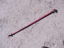 Ford Naa Tractor Original Left Steering Spindle Control Rod With Fingers Amp Nuts