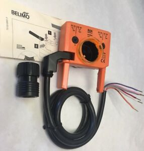 belimo s2a actuator auxiliary switch hvac air volume. Black Bedroom Furniture Sets. Home Design Ideas