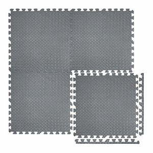 EXTRA THICK GYM FLOORING INTERLOCKING FLOORING MATS EVA SOFT FOAM MAT YOGA TILES