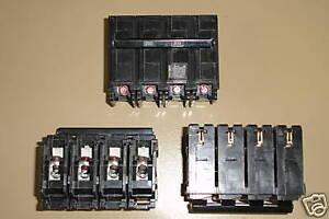 ite gould pushmatic eq9481 eq9483 eq9683 eq9685 150 or 200 amp main rh ebay com