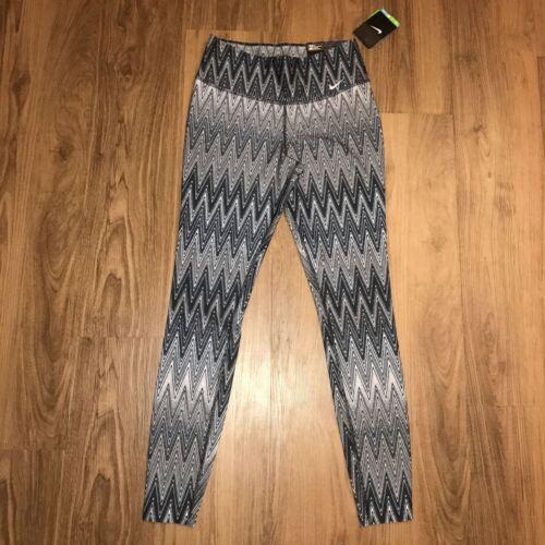 Nike Legend 2.0 Dri-FIT Poly Running Training Tight Fit Yoga Pants NWT 651332