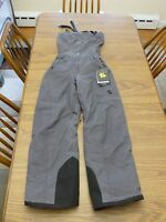 Volkl Makalu Overall Women's Small 6 Ski Pants Insulated Brand With Tags