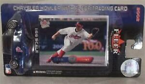 Cleveland-Indians-New-Jim-Thome-Fleer-Collectibles-Set