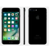 Apple iPhone 7+ Plus 128GB Jet Black GSM Factory Unlocked Smartphone