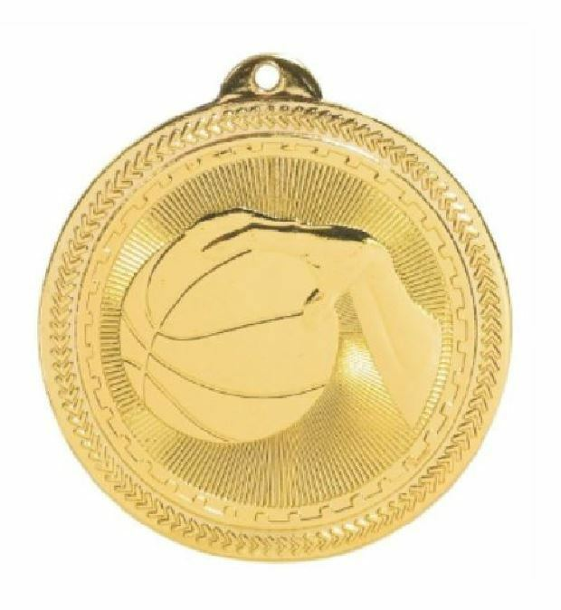 71317 Special Order 36 Basketball Medals W  Free Lanyards Free Shipping-BL203
