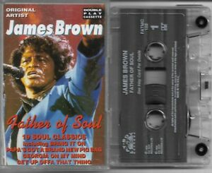 James-Brown-Father-Of-Soul-Cassette-Tape-Album