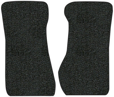 2nd Row Loop Carpet Floor Mat for Chevrolet Traverse #C2237