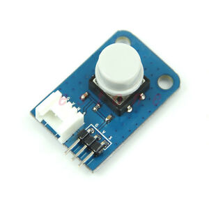 Electronic-Brick-1pc-Standard-Button-Switch-Sensor-Module-For-Arduino-Compatible