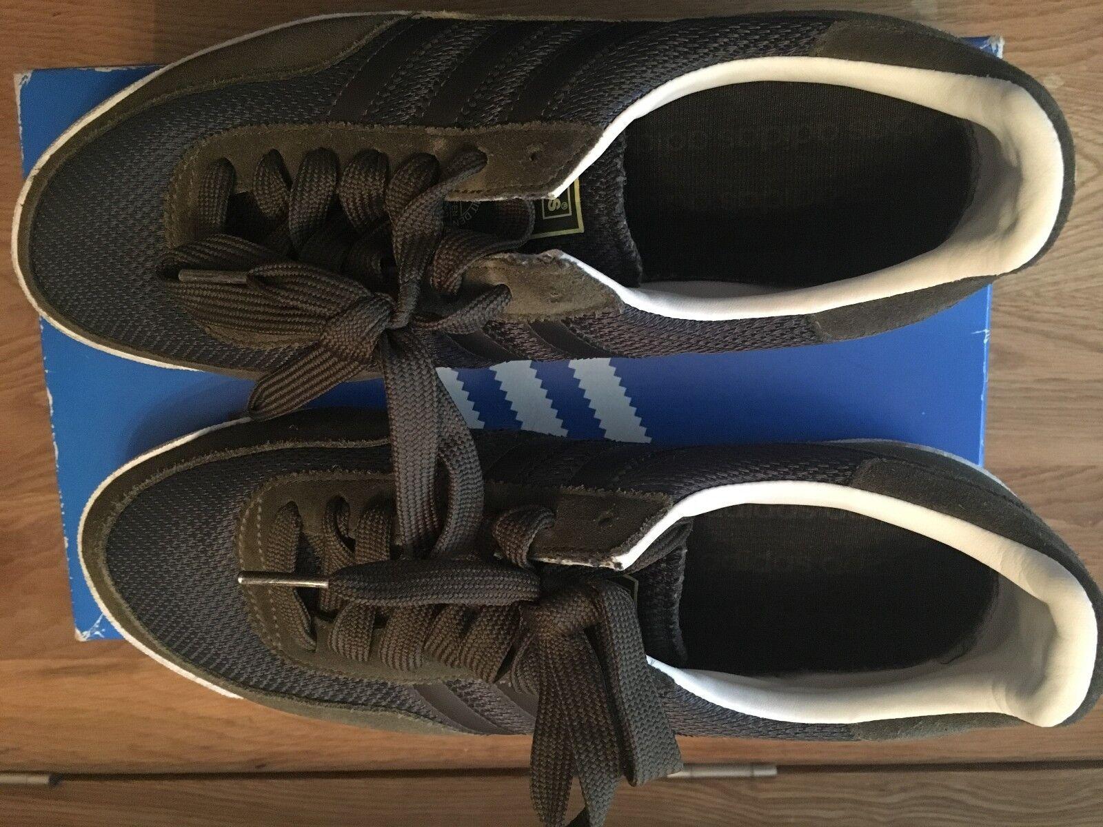 Adidas PT Trainers khaki size size khaki 8 c9a97b