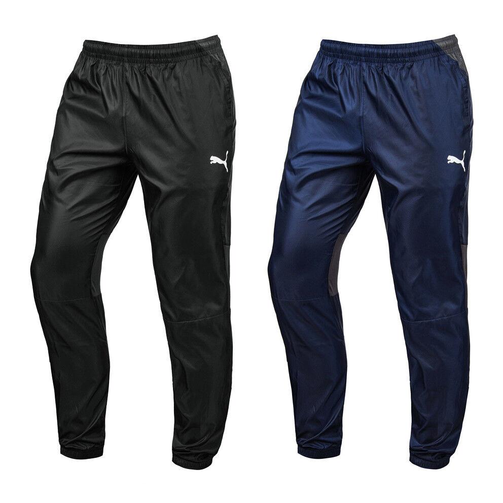 Puma Liga Training Training Training Feast Pants (65573301) Soccer Football In esecuzione Joggers 5ec3c1
