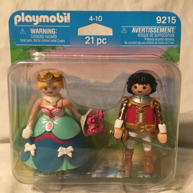 Playmobil J-79 Prince Figure 9215 Fantasy Pirates Castle