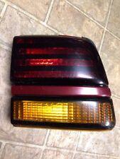 1988 1989 1990 1991 1992 Pontiac Sunbird 2 Door Coupe Right Passenger Tail Light