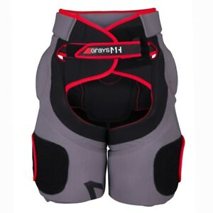 Grays MH1 Padded Goalie Shorts (2020/21) - Free & Fast Delivery