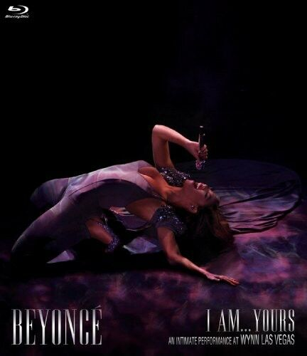 Beyonce: I Am... Yours - An Intimate Performance  (2009, Blu-ray NEW) BLU-RAY/WS