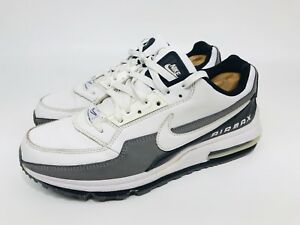 reputable site d562e 92be1 Image is loading Nike-Air-Max-Limited-2012-Men-Size-10-