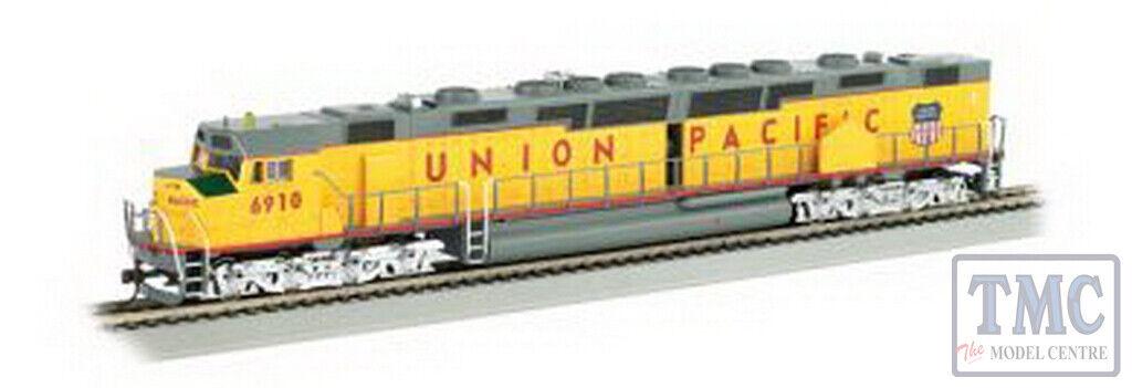62106 Bachmann HO Scale EMD DD40AA Centennial Union Pacific¨  6910(DCC On Board)