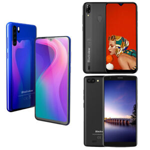 Blackview-A60-Pro-A80-Pro-Telephone-4G-Mobile-Smartphone-Android-9-0-Debloque
