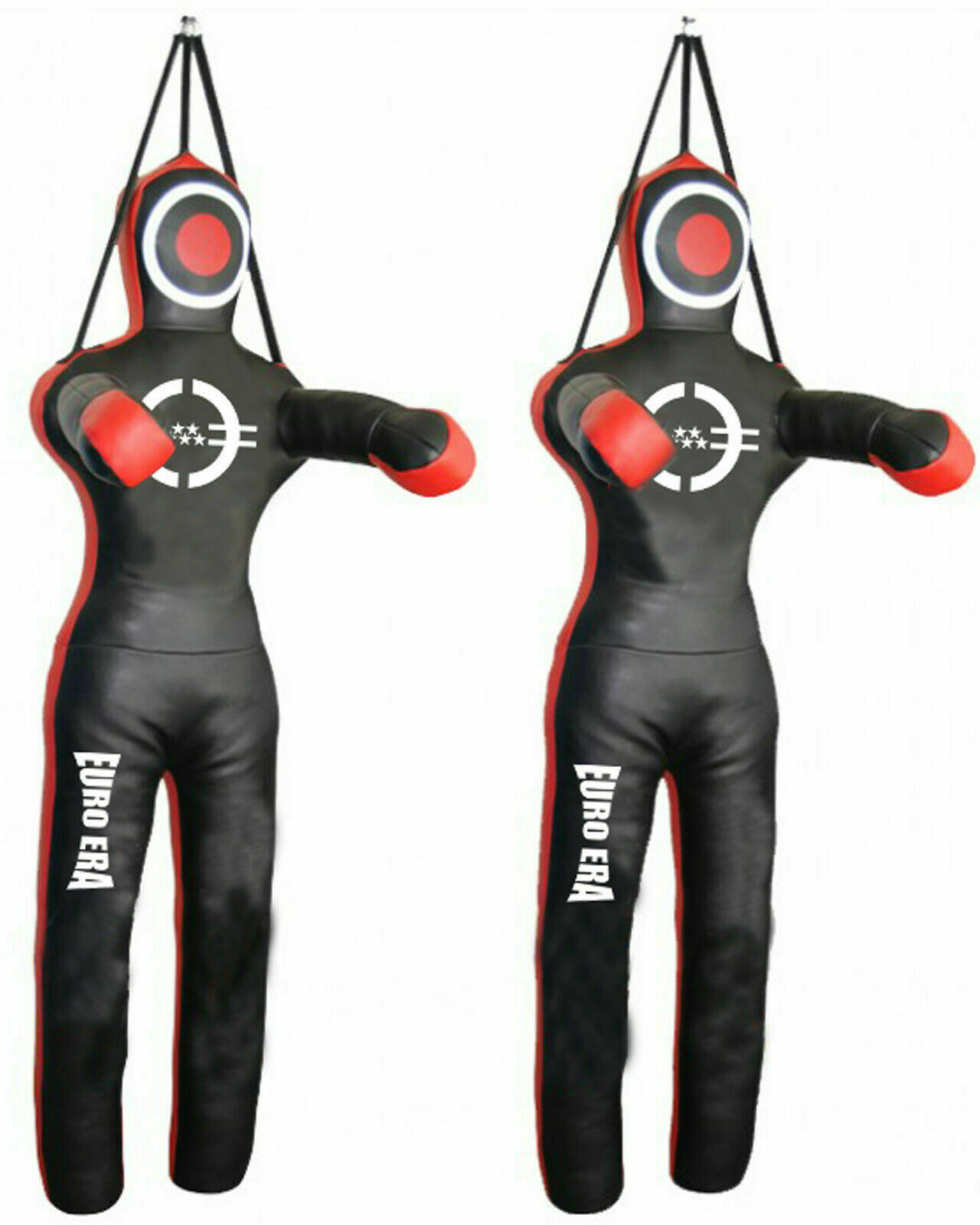 Brasilien Grapping Straight Dummy Art Leather MMA Wrestling Martial Arts