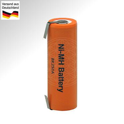 Ersatz Akku für Zahnbürste Braun Oral B Triumph 4000 Battery