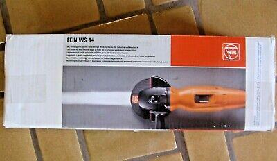 New flange OD 45mm Large angle grinder Locknut lock nut threaded ID M14 x 2