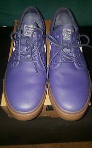 Nike Zoom Stefan Janoski 333824-415 Size 14