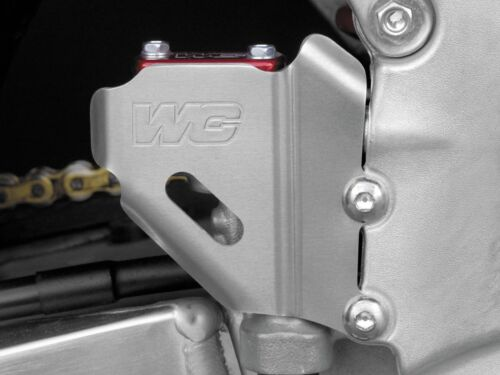 Works Connection 15-296 Rear Master Cylinder Guard