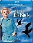 Birds 0025192085239 With Tippi Hedren Blu-ray Region a