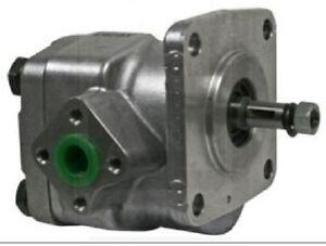 s l300 hydraulic pump fits jd 850 950 tractor part ch11272 keyed shaft ebay