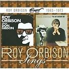 Roy Orbison - Sings Don Gibson/Hank Williams the Way (2009)