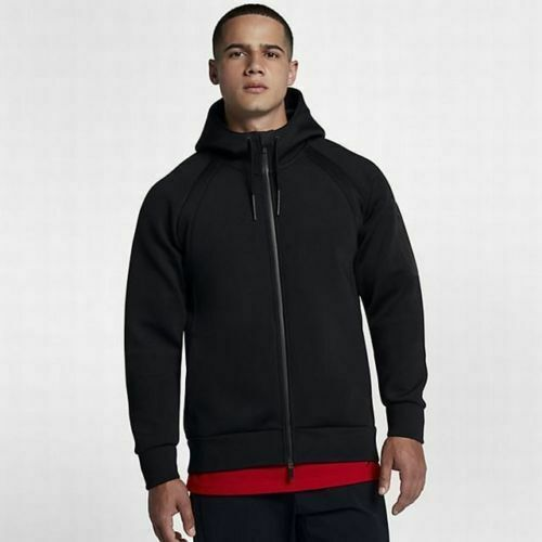 Nike JORDAN SPORTSWEAR MEN'S PULLOVER Herren Kapuzenpullover