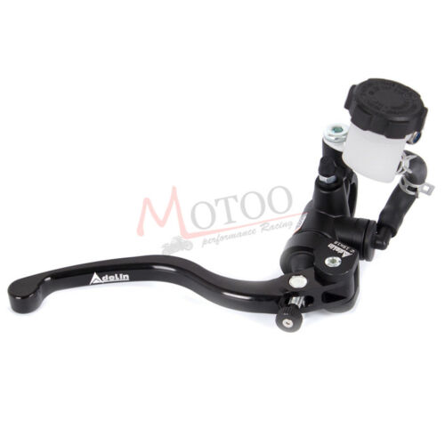 Soto-racing Motorcycle 16X18 Brake Adelin Master Cylinder Hydraulic Right Side