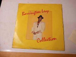 Barrington-Levy-Barrington-Levy-Collection-Vinyl-LP-1990