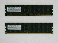 8gb (2x4gb) Memory For Dell Poweredge Sc1435 T300 T605