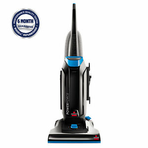 BISSELL-PowerForce-Bagged-Upright-Vacuum-Cleaner-1739R-Refurbished