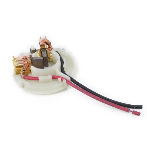 Brosse Carbone Support Kit pour Makita CB440 DDF458 DDF448 BHP458 BHP448
