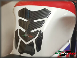 3D TANK PROTECTOR FOR MOTORCYCLE TANK COMPATIBLE APRILIA CAPONORD 1200