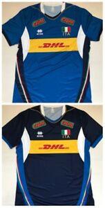 43cb9c1655 La imagen se está cargando errea fipav camiseta replica voleibol italia jpg  152x300 Voleibol italia jersey