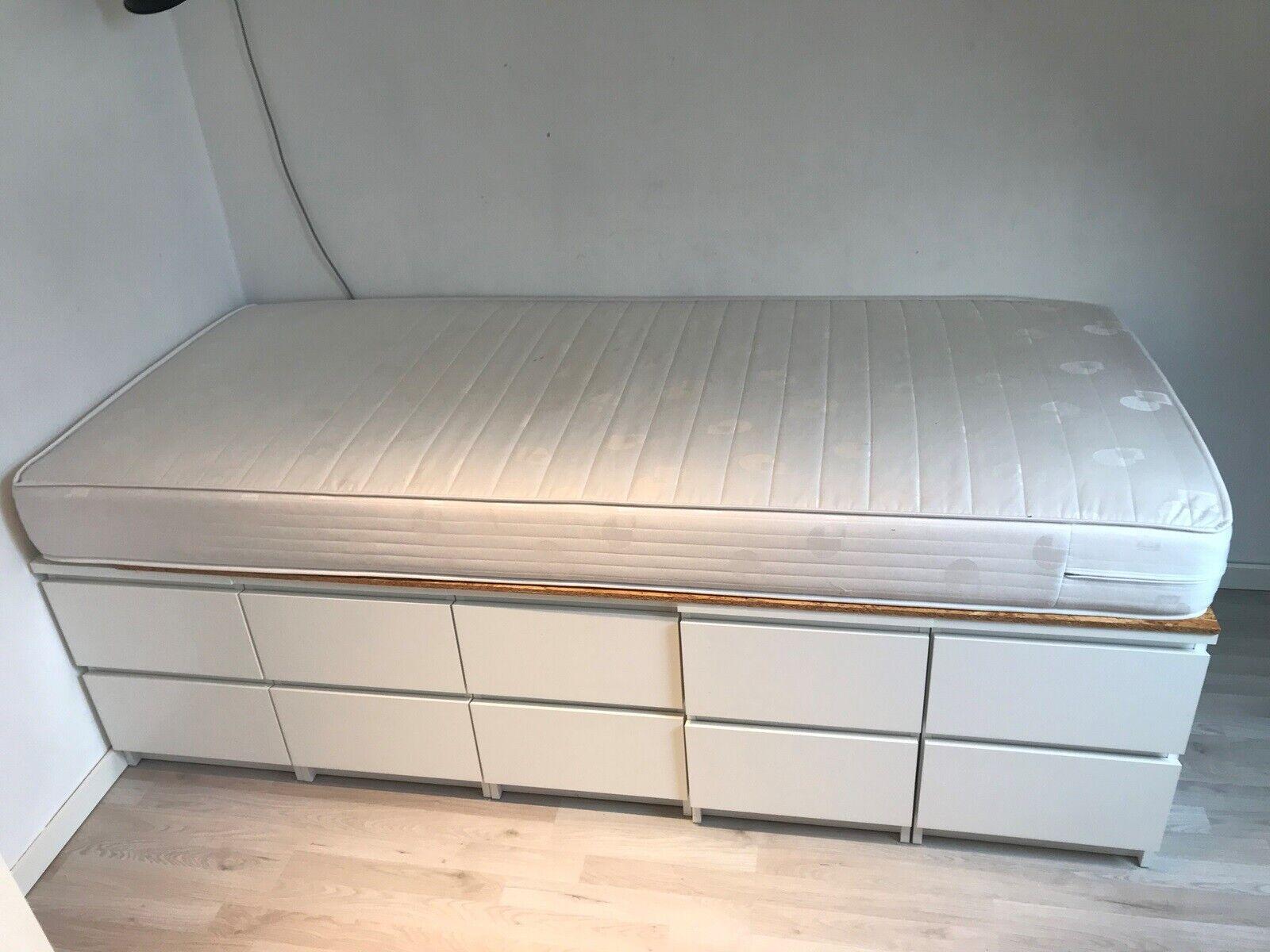 Picture of: Hojseng Ikea Hack Ndash Dba Dk Ndash Kob Og Salg Af Nyt Og Brugt
