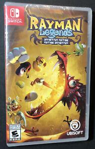 Rayman-Legends-Definitive-Edition-Nintendo-Switch-NEW