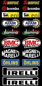 Kit-patrocinador-Moto-GP-SBK-Honda-Yamaha-Ducati-Suzuki-Bmw-Aprilia-Pegatina-Calcomania