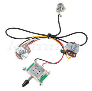 image is loading 3 way blade switch two pickup guitar wiring