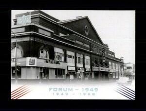 2008-09-Upper-Deck-Montreal-Canadiens-Centennial-232-Forum-1949-ref-97978