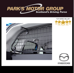 Mazda CX-5 Dog Guard 2012/>2017 KD45V1280 ***