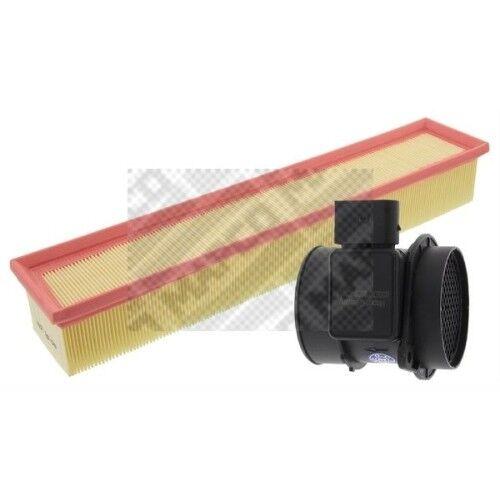 Filtro MAPCO conjunto de masas de aire cuchillo plus filtro de aire 718976