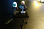 5-Pcs-Captain-Rex-lego-MOC-Minifigures-Star-War-Trooper-custom-Clone-Trooper miniature 1