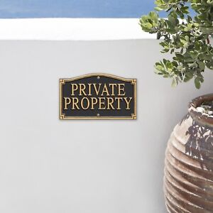 Private-Property-Statement-Plaque-w-lawn-stake