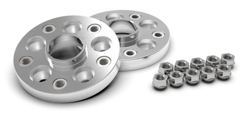 30MM 5x160 65.1CB to 5x120 72.6CB HUBCENTRIC WHEEL PCD ADAPTER SPACER TRANSIT