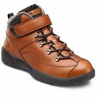 Dr Comfort Ranger Men's Therapeutic Diabetic Extra Depth Hiking Boot