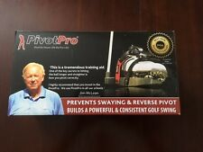 NEW PivotPro Golf Training Aid Fits Shoe Size 7 to 14 - Right Handed